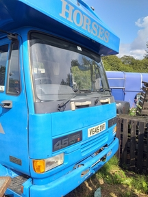 Leyland Daf excellent condition