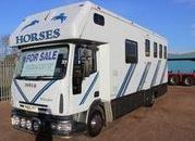 **REDUCED**2005 Whittaker 7.5t