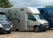 Trevett & Smith 3.5 Tonne Horsebox Range
