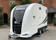 Equi-Trek Day Treka Excel 2020 *Brand New* Horse Trailer Px Welcome Unused