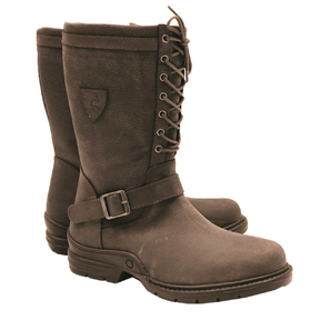 Horseware - Short Country Boots - Wide Calf - EU36