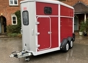 Ifor Williams HB511 2009 Horse Trailer VG Condition Px Welcome Right Hand Unload