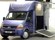 Pre-Owned Alexanders Royal Ascot 3500kg