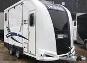 Equi-Trek Night Treka Excel Brand New