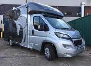 Equi-Trek Equinox 3.5t Excel & Deluxe Cab Pack  !!Brand New-Unregistered!!