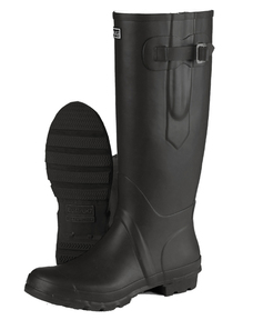 Toggi - Wanderer Classic Plus Wellingtons - Black - EU36