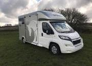 Brand New and Unregistered Equi-Trek Sonic Excel