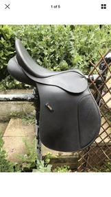 17.5 wintec saddle