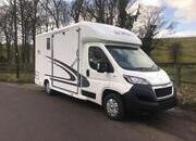 Brand New and Unregistered Equi-Trek Equinox 3500kg