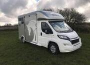 Brand New and Unregistered Equi-Trek Sonic Excel 3500kg