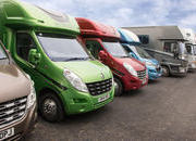 Large selection of 3.5 ton new build