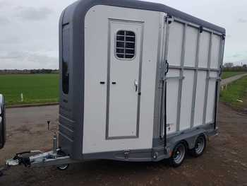 Equitrek Trail Treka L Excel Horse Trailer Free Delivery 50 Mile Radius