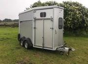 Pre-Owned Ifor Williams HB511