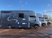 Trevett & Smith 6.5/7 tonne Horsebox Range