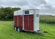 Pre-Owned Ifor Williams HB505
