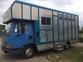 DAF 45 130 compact horsebox