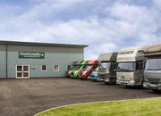 HORSEBOXES WANTED !!!
